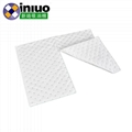 PS1201XOil-only Absorbent pads(MRO) 6