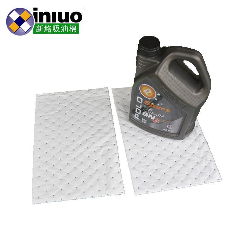 新络PS1401X重量级节省型吸油垫 撕线压点吸油垫 不吸水吸油垫 4