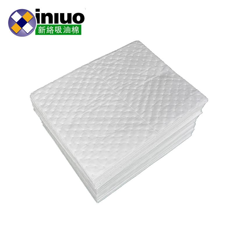 PS1201XOil-only Absorbent pads(MRO) 8