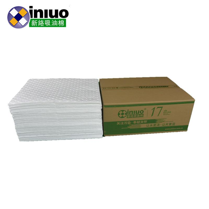 PS1201XOil-only Absorbent pads(MRO) 13
