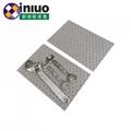 PS91401X重量级节省型通用吸液垫 多用途吸液片 撕线压点吸液棉 2