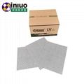PS91401X重量级节省型通用吸液垫 多用途吸液片 撕线压点吸液棉 12