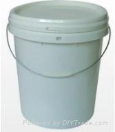 18L廈門塑料桶
