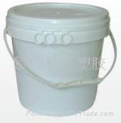 5L鄂州食品桶