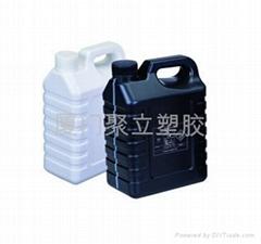 2.5L襄樊塑料瓶