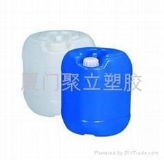 25L廈門塑料罐