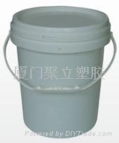 20L成都塑料桶