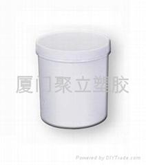1L天津塑料瓶
