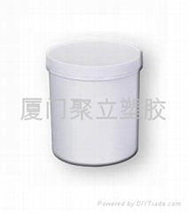 500ml北京塑料瓶
