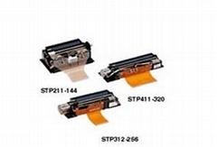 精工SII热敏打印机芯STP411G-320-E