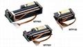 精工SII熱敏打印機芯MTP201-24B-J-E 3