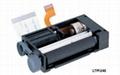Precision miniature thermal printer core LTP1245S-C384-E Seiko thermal printer 2