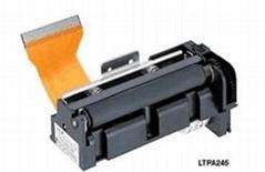 精工热敏打印机芯LTPA245M-384-E LTPA245S-384-E