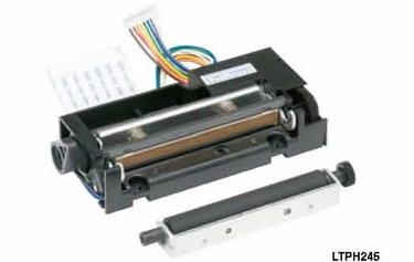 Seiko SII thermal printer core LTPH245D-C384-E Seiko thermal printer LTPH245A 1