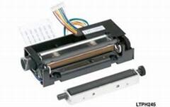 Seiko SII thermal printer core LTPH245D-C384-E Seiko thermal printer