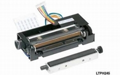 Seiko SII thermal printer core LTPH245D-C384-E Seiko thermal printer LTPH245A