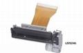 精工SII熱敏打印機芯LTPZ