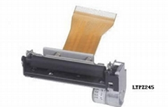 精工SII熱敏打印機芯LTPZ245M-C384-E LTPZ245N-C384-E