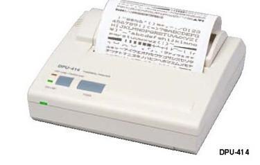 精工SII热敏打印机DPU-414-30B-E 1