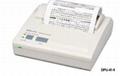 精工SII热敏打印机DPU-4