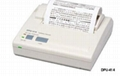 Seiko SII thermal printer DPU-414-30B-E Seiko thermal printerDPU-414-50B-E