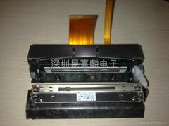 精工热敏打印机芯CAPD347C-E,热敏打印机CAPD347H-E,CAPD347F-E
