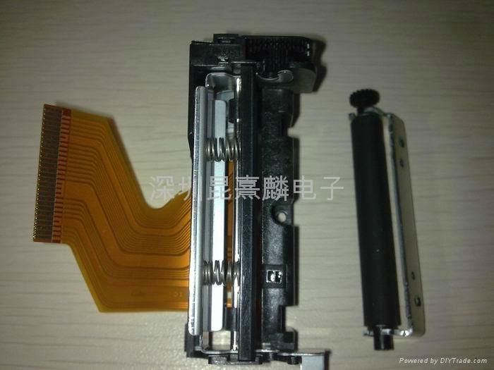 Seiko Thermal Printer Mechanism LTPA245M-384-E Seiko thermal printer 2