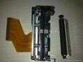 精工熱敏打印機芯LTPA245M-384-E LTPA245S-384-E 2