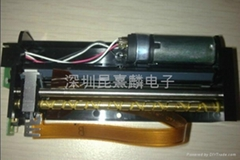 精工SII熱敏打印機芯 MTP401-G280-E MTP401-G280 MTP401