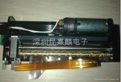 精工热敏打印机芯MTP401-40B-E