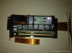 Seiko thermal printer core MTP201-24B-J-E Seiko thermal printer MTP201-24B-J