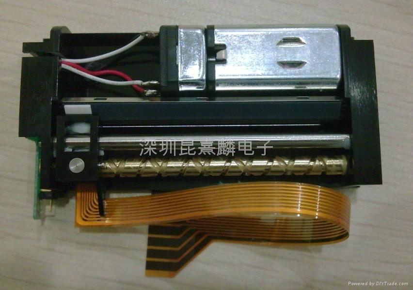 Seiko SII thermal printer core MTP201-20B MTP201-20B-E 1