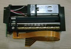 精工SII热敏打印机芯MTP201-20B-E