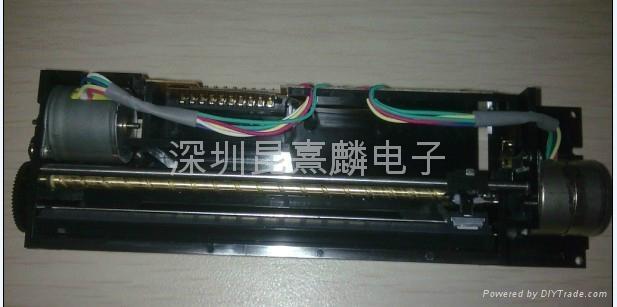精工SII熱敏打印機芯STP411G-320-E 1