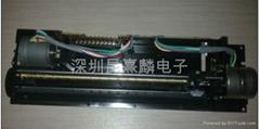 精工SII热敏打印机芯 STP411G-320-E STP411G-320 STP411G STP411 DPU-414