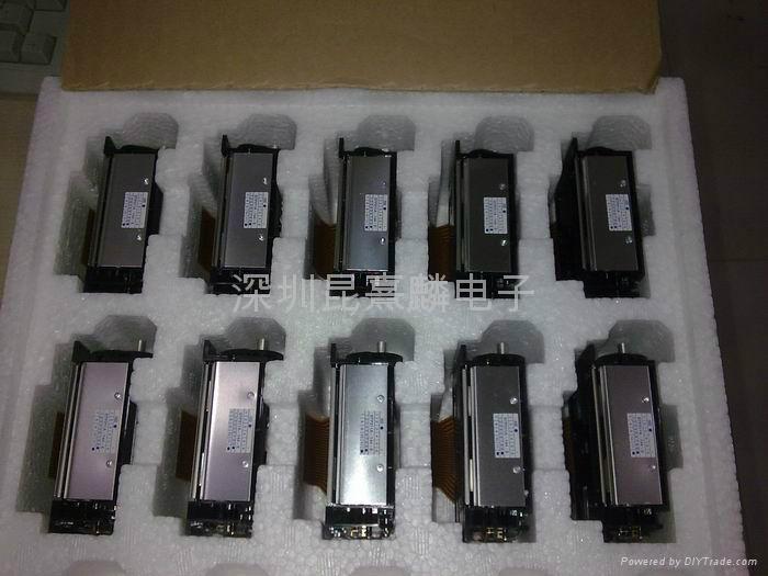精工SII热敏打印机芯 STP211A-144-E STP211A-144 STP211A STP211J-192 2
