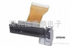 精工热敏打印头LTPZ245N-C384-E