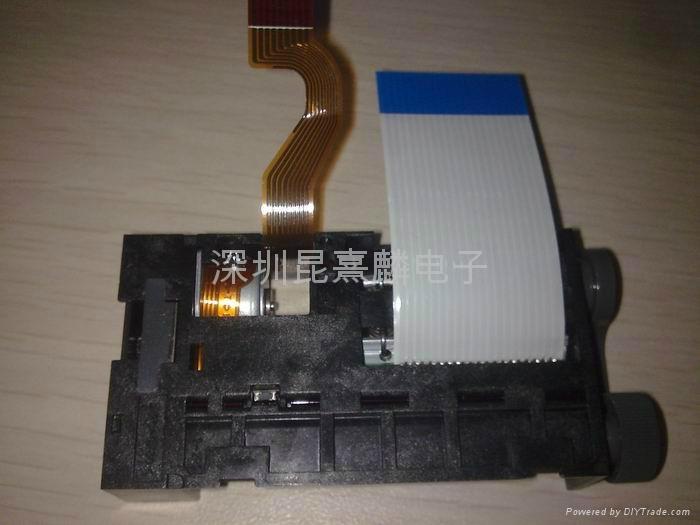 Precision miniature thermal printer core LTP1245S-C384-E Seiko thermal printer 3