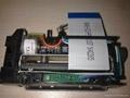 Seiko SII thermal printer core LTPH245D-C384-E Seiko thermal printer 3