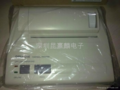 Seiko thermal printer DPU-414-30B-E  DPU-414-50B-E DPU-414-40B-E DPU414 DPU-414