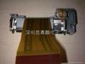 Seiko thermal print head LTPZ245N-C384-E Seiko thermal printer LTPZ245N-C384 4