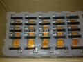 精工熱敏打印頭LTPZ245N-C384-E 5