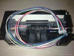 日本精工打印机芯 LTPF347F-C576-E  LTPF347F-C576 LTPF347F LTPF347