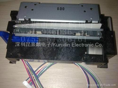 Japan Seiko printer core LTPF347F-C576-E 2