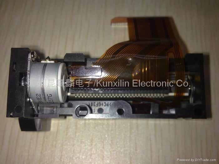 Seiko thermal printer LTPA245A-384-E LTPA245S-384-E LTPA245M-384-E LTPA245