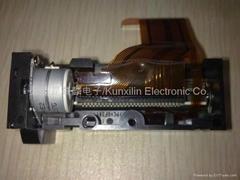 精工微型熱敏打印機LTPA245A-384-E