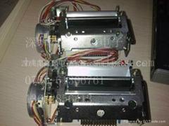 微型热敏打印头LTP5242B-C576-E LTP5242