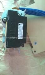 精工热敏打印机芯LTP9247B-C448-E