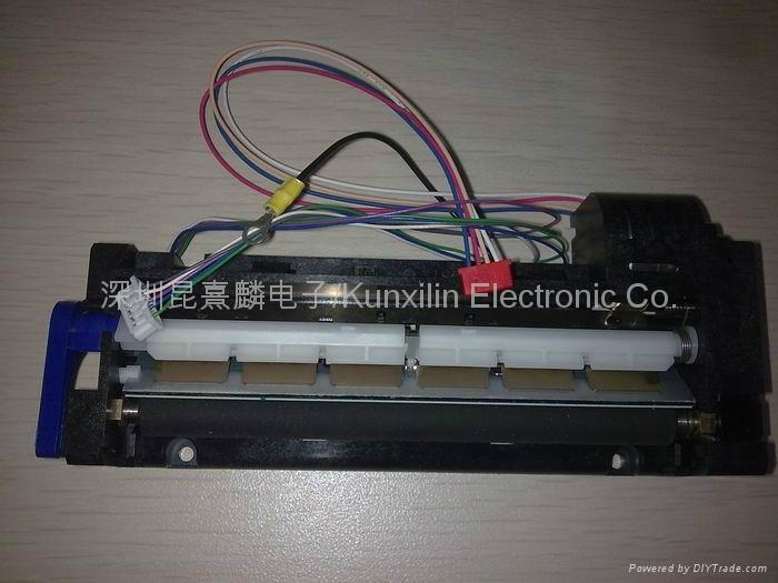 精工原裝打印頭LTP2442C-S832A-E 1
