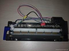 精工原装打印头LTP2442C-S832A-E